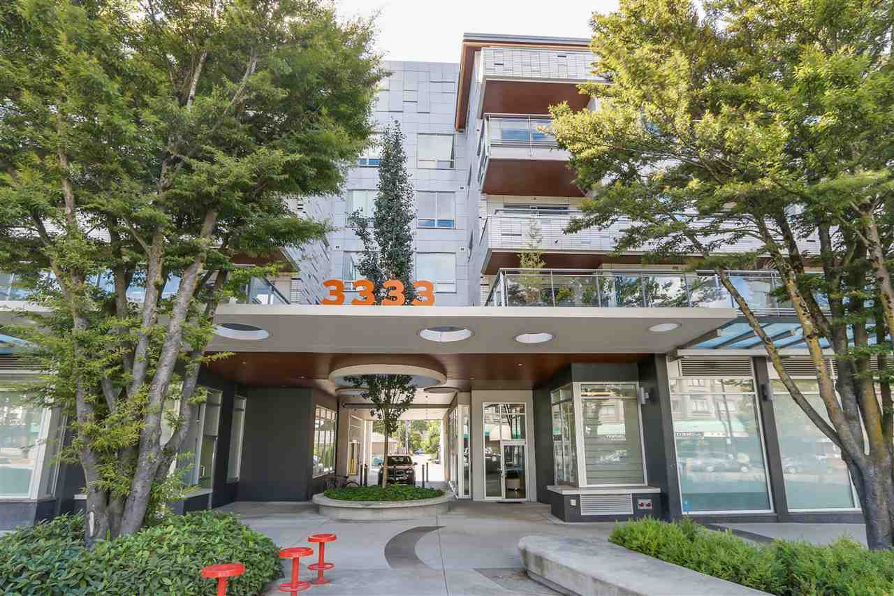 """Main Photo: 305 3333 MAIN Street in Vancouver: Main Condo for sale in """"3333 MAIN"""" (Vancouver East)  : MLS®# R2089251"""