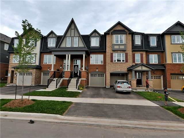 Main Photo: 119 Bevington Road in Brampton: Northwest Brampton House (3-Storey) for sale : MLS®# W3721419