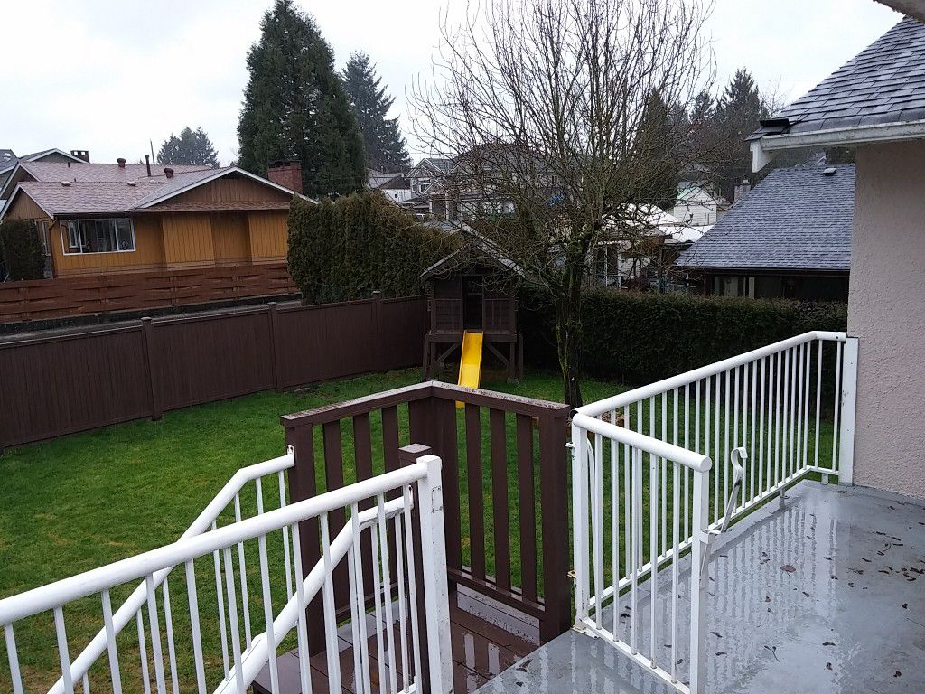 Main Photo: 13831 88 Ave Bsmt in Surrey: Condo for rent