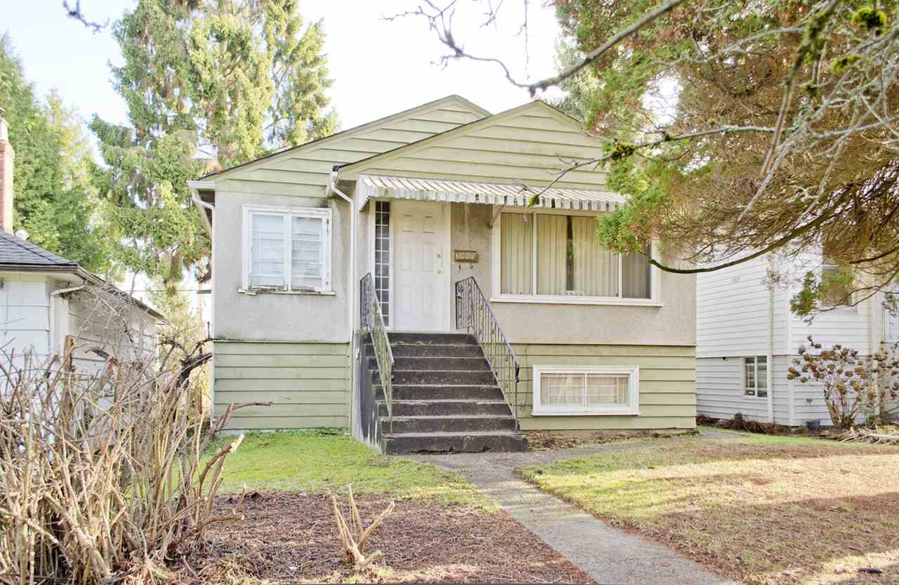 Main Photo: 3960 NOOTKA Street in Vancouver: Renfrew Heights House for sale (Vancouver East)  : MLS®# R2230214
