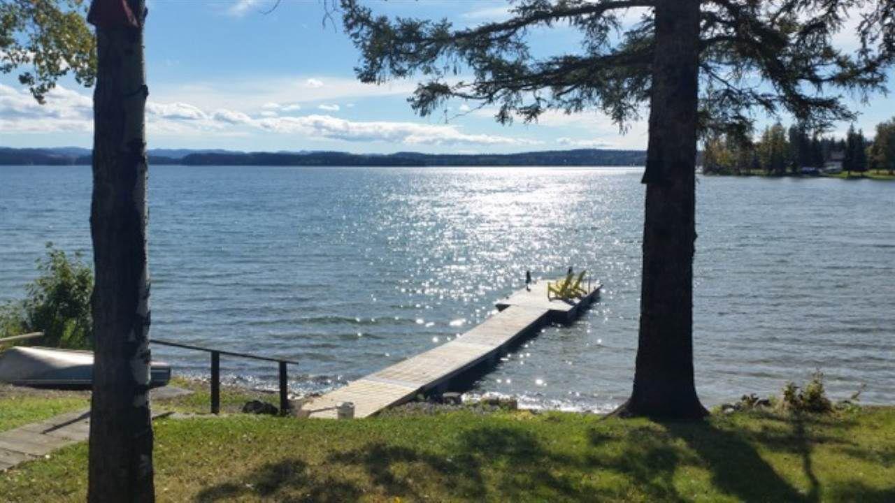 Main Photo: 7898 DEAN Road in Bridge Lake: Bridge Lake/Sheridan Lake House for sale (100 Mile House (Zone 10))  : MLS®# R2274404