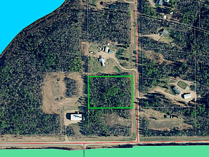 Main Photo: #4 42214 TWP RD 650: Rural Bonnyville M.D. Rural Land/Vacant Lot for sale : MLS®# E4114265
