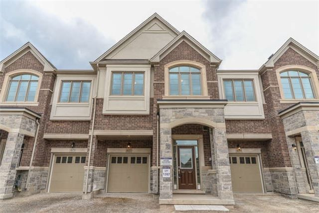 Main Photo: 477 Izumi Gate in Milton: Ford House (2-Storey) for lease : MLS®# W4209243
