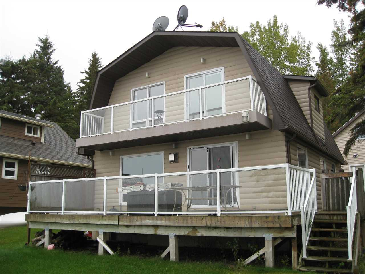 Main Photo: 10 Hazel Avenue: Rural Lac Ste. Anne County House for sale : MLS®# E4130790