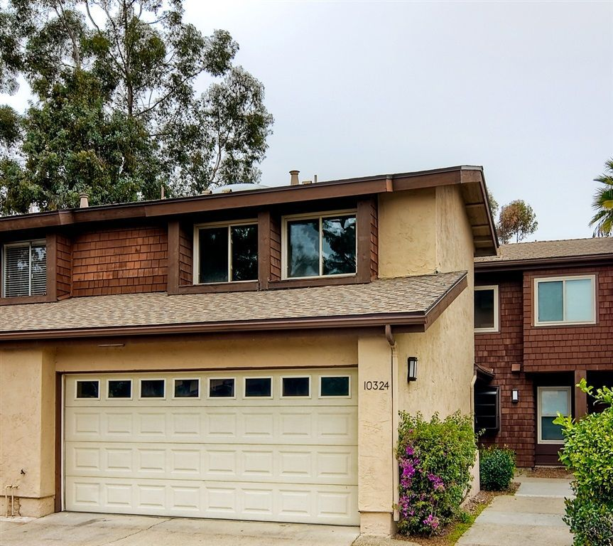 Photo 2: Photos: SCRIPPS RANCH Townhome for sale : 4 bedrooms : 10324 Caminito Goma in San Diego
