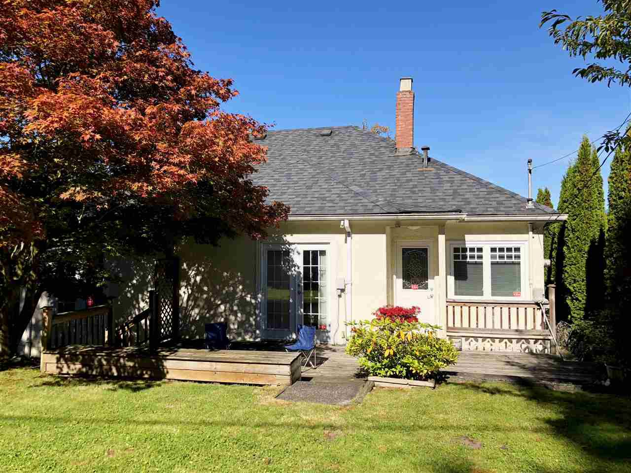 Main Photo: 2130 W 33RD Avenue in Vancouver: Quilchena House for sale (Vancouver West)  : MLS®# R2333019