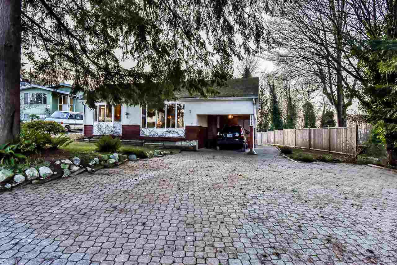 Main Photo: 11545 142 Street in Surrey: Bolivar Heights House for sale (North Surrey)  : MLS®# R2339060