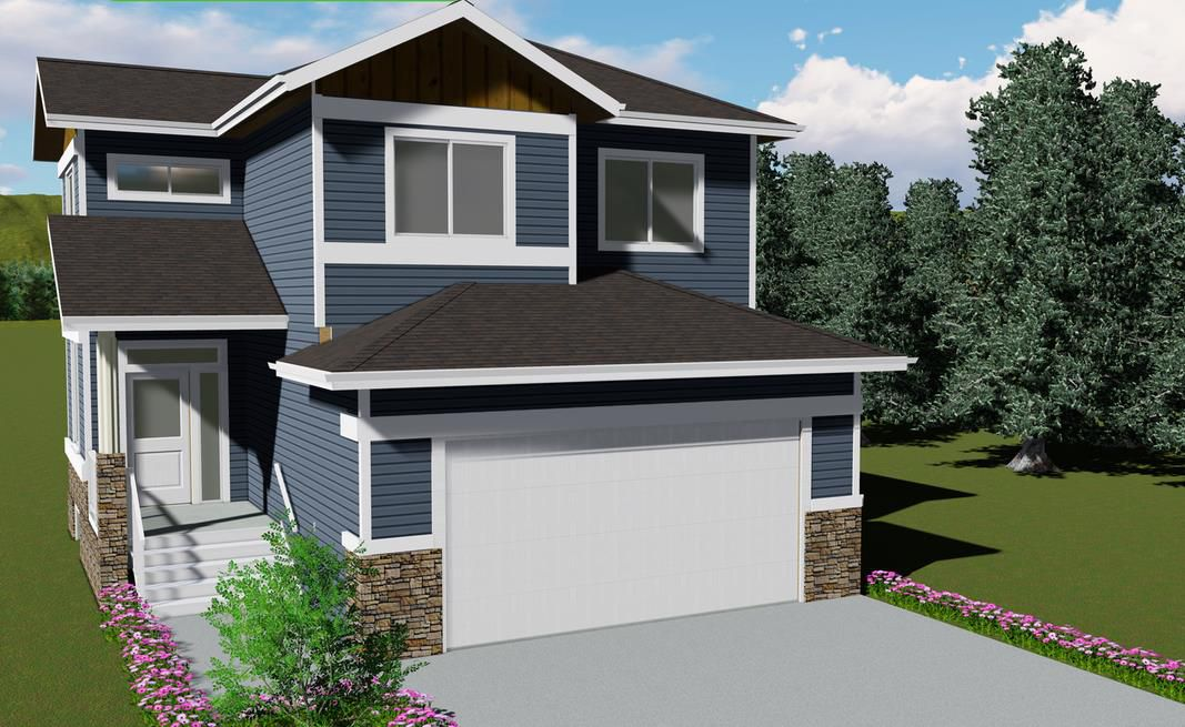 Main Photo: : Leduc House for sale : MLS®# E4144058