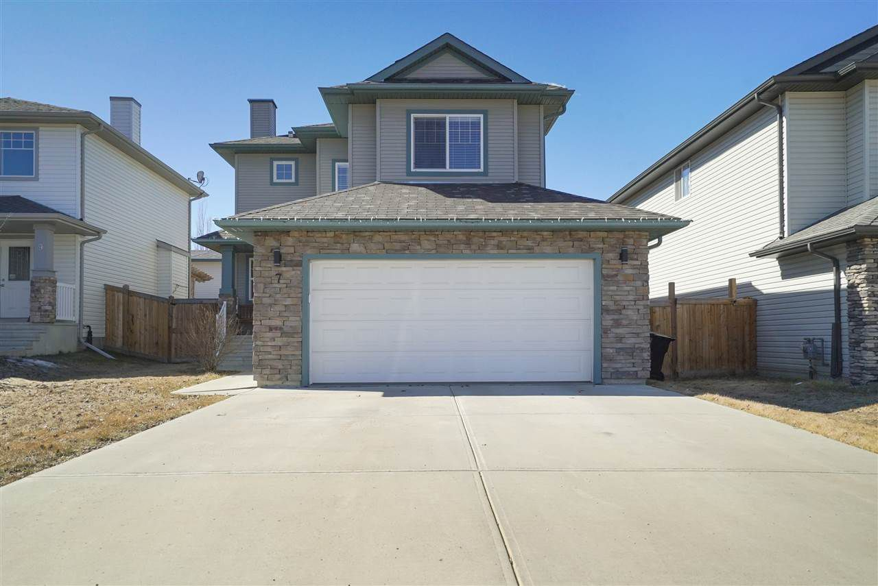 Main Photo: 7 AVONLEA Court: Spruce Grove House for sale : MLS®# E4146532