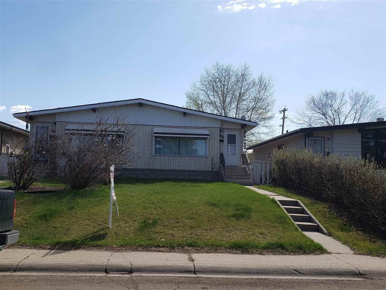 Main Photo: 6007, 6009 105 Street in Edmonton: Zone 15 House Duplex for sale : MLS®# E4156673