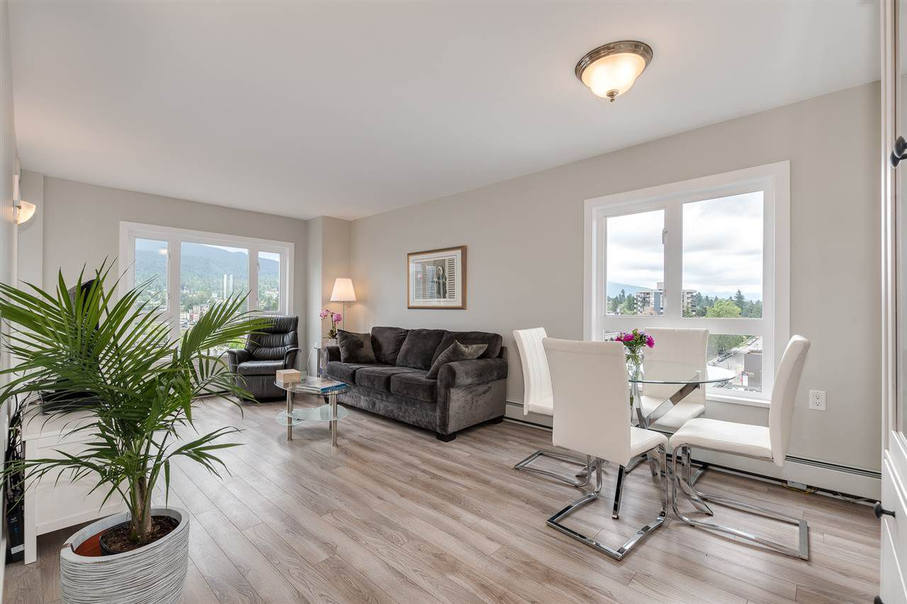 "Main Photo: 1105 121 W 15TH Street in North Vancouver: Central Lonsdale Condo for sale in ""Allegria"" : MLS®# R2378493"