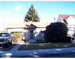 Main Photo:  in Calgary: Winston Heights Mountview Residential Detached Single Family for sale : MLS®# C9930025