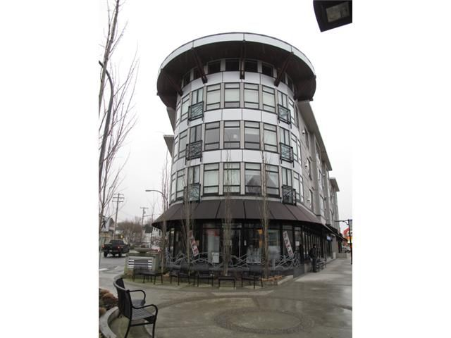 "Main Photo: 203 935 W 16TH Street in North Vancouver: Hamilton Condo for sale in ""Gateway"" : MLS®# V869276"