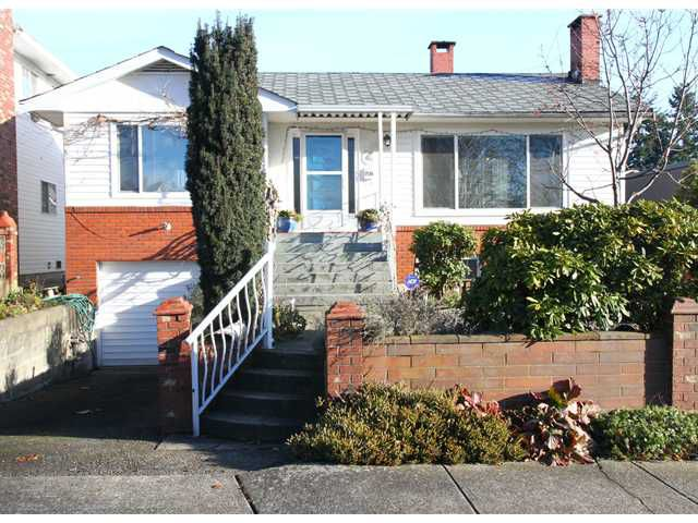 Main Photo: 7536 HUMPHRIES Court in Burnaby: Edmonds BE House for sale (Burnaby East)  : MLS®# V925631