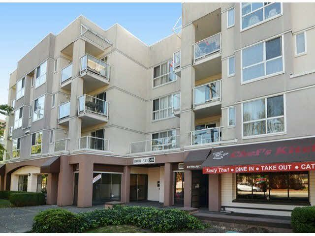 Main Photo: 206 5499 203RD Street in Langley: Langley City Condo for sale : MLS®# F1422792