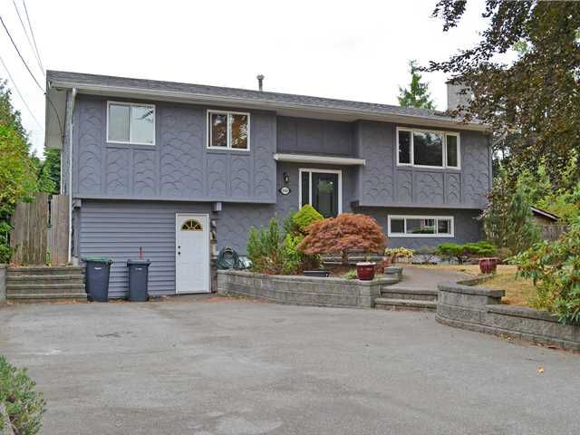 """Main Photo: 888 STANTON Avenue in Coquitlam: Coquitlam West House for sale in """"WEST COQITLAM"""" : MLS®# V1135630"""