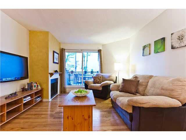 Main Photo: 209 1169 NELSON Street in Vancouver: West End VW Condo for sale (Vancouver West)  : MLS®# V1137383