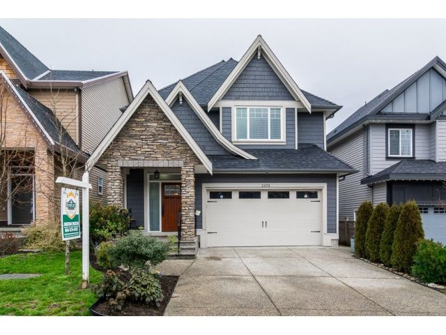 """Main Photo: 21171 77A Avenue in Langley: Willoughby Heights House for sale in """"YORKSON SOUTH"""" : MLS®# R2024745"""