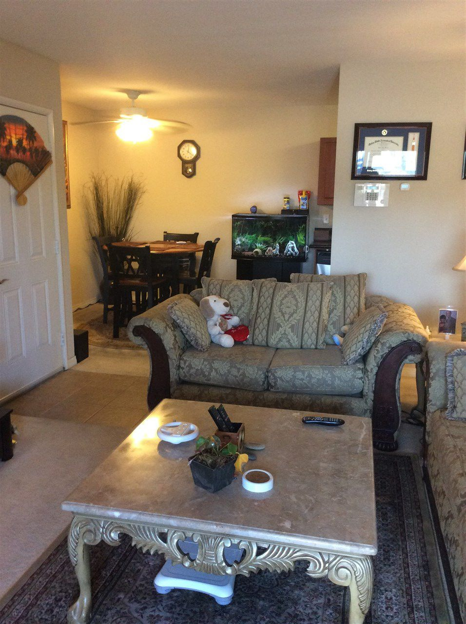 Main Photo: PARADISE HILLS Condo for sale : 2 bedrooms : 2960 Alta View #206 in San Diego