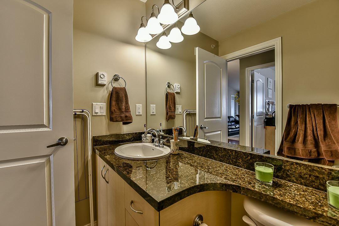 Photo 18: Photos: 403 19730 56 Avenue in Langley: Langley City Condo for sale : MLS®# R2052823