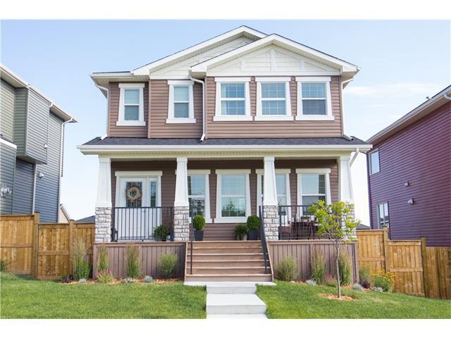 Main Photo: 32 Westridge Road: Okotoks House for sale : MLS®# C4072823