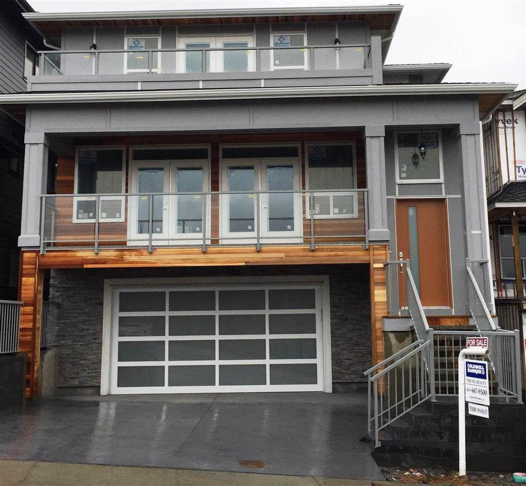 "Main Photo: 13662 MCKERCHER Drive in Maple Ridge: Silver Valley House for sale in ""FORMOSA PLATEAU"" : MLS®# R2130051"