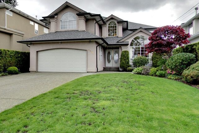 "Main Photo: 6679 LINDEN Avenue in Burnaby: Highgate House for sale in ""Highgate"" (Burnaby South)  : MLS®# R2167616"
