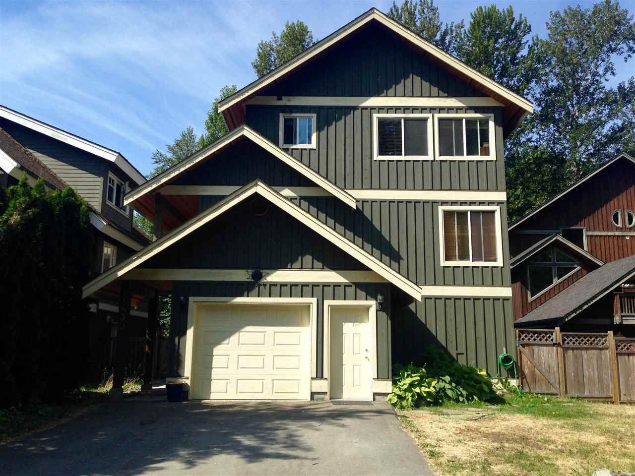 Main Photo: 1430 ALDER Street: Pemberton House for sale : MLS®# R2184972