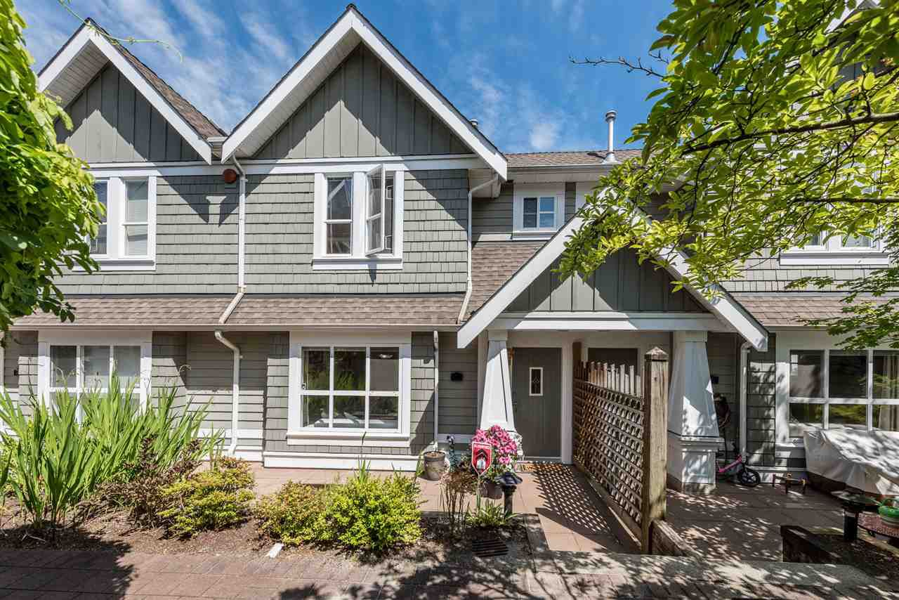 Main Photo: 22 2688 MOUNTAIN HIGHWAY in : Westlynn Townhouse for sale : MLS®# R2183687