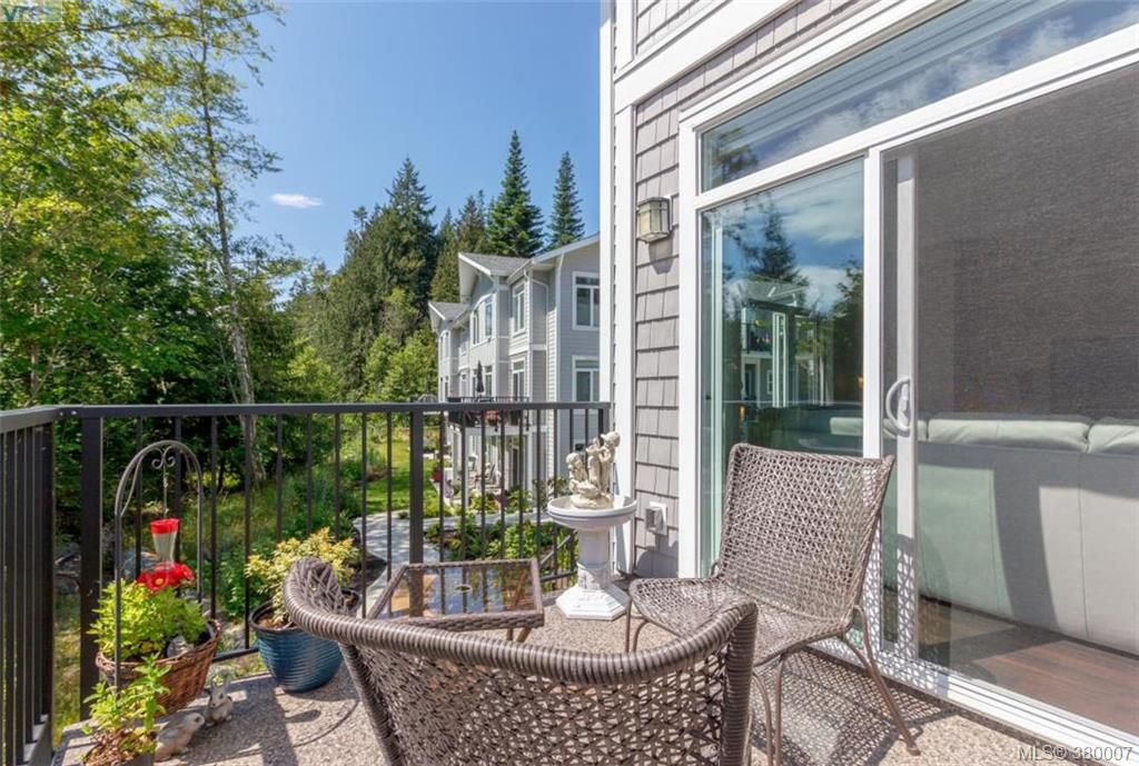 Main Photo: 202 591 Latoria Road in VICTORIA: Co Olympic View Residential for sale (Colwood)  : MLS®# 380007