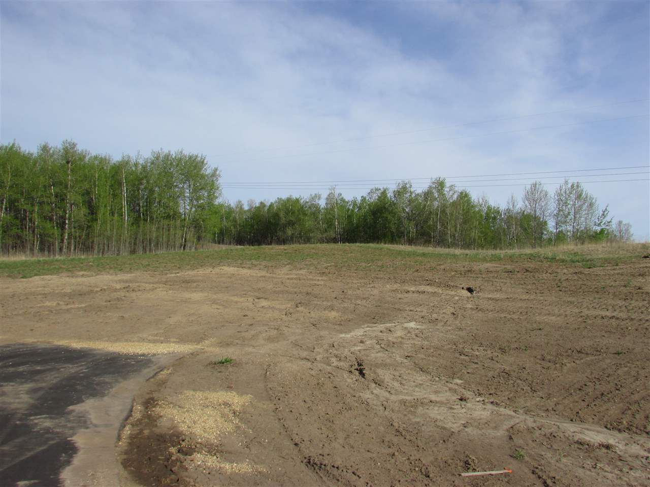 Main Photo: 14 53214 RGE RD 13 Road: Rural Parkland County Rural Land/Vacant Lot for sale : MLS®# E4099592