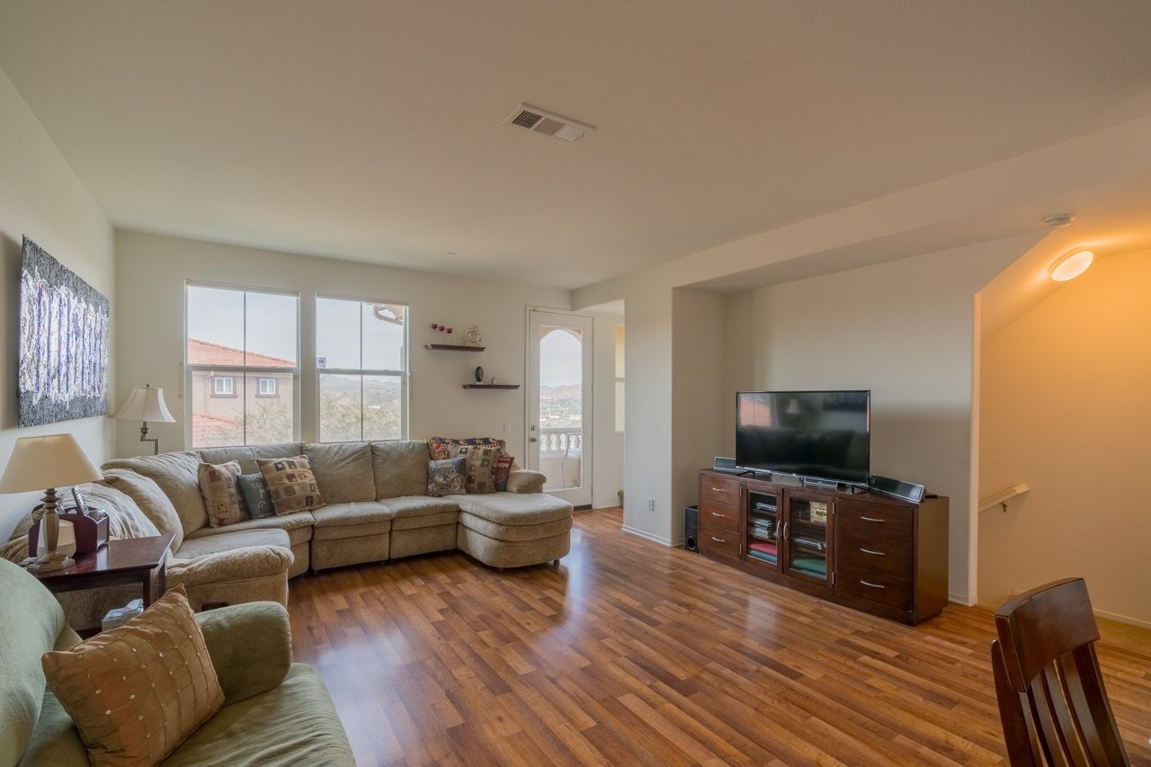 Main Photo: SANTEE Condo for sale : 3 bedrooms : 1705 Montilla St