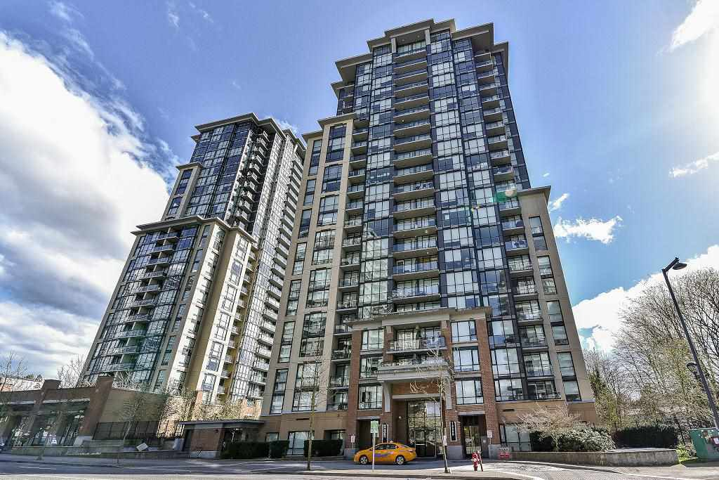 "Main Photo: 1303 13380 108 Avenue in Surrey: Whalley Condo for sale in ""CITY POINT"" (North Surrey)  : MLS®# R2274008"