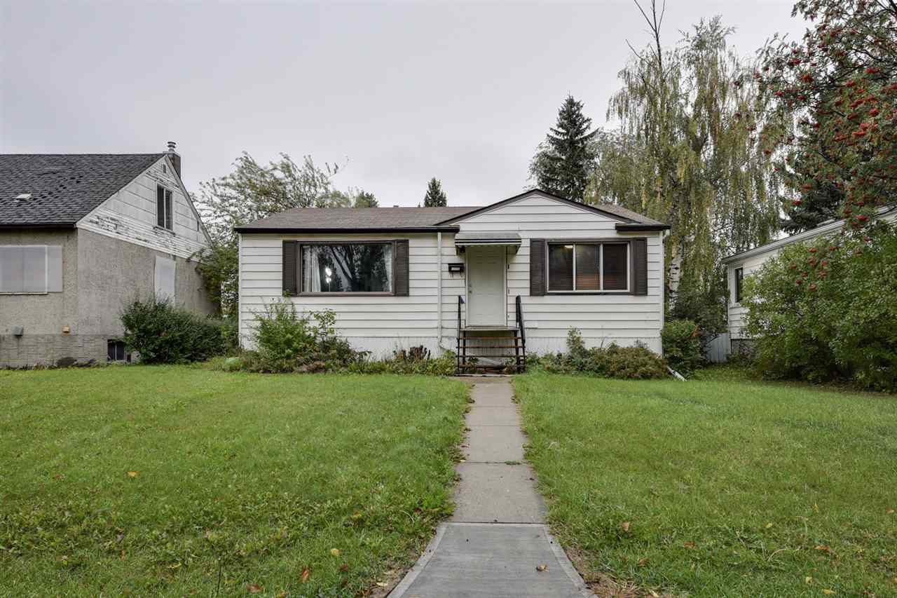 Main Photo: 10958 135 Street in Edmonton: Zone 07 House for sale : MLS®# E4129213