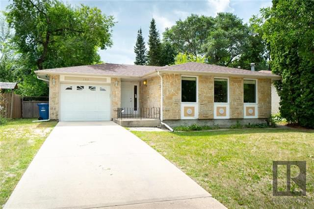 Main Photo: 189 Rochester Avenue in Winnipeg: Fort Richmond Residential for sale (1K)  : MLS®# 1826795