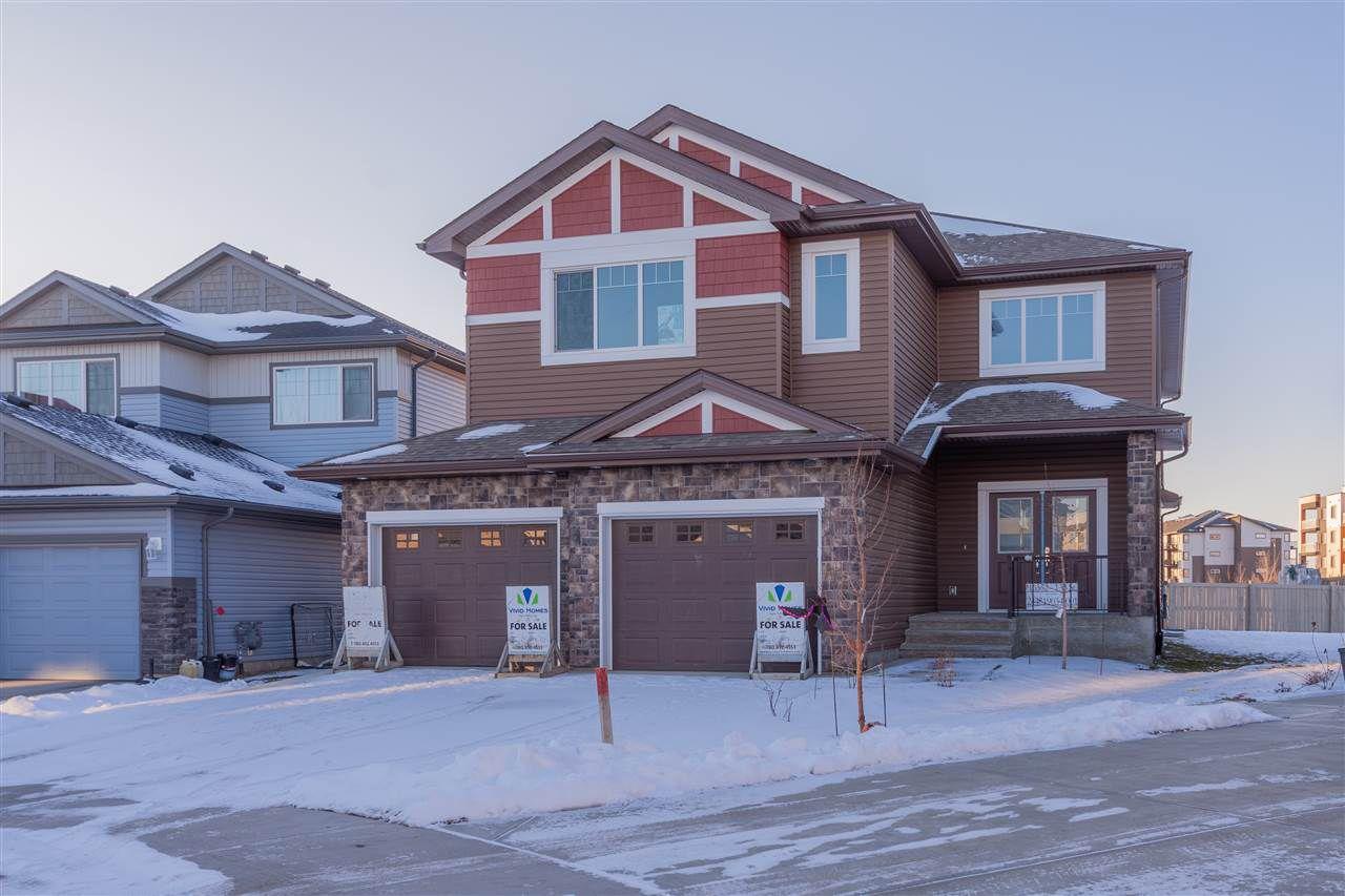 Main Photo: 16552 133 Street in Edmonton: Zone 27 House for sale : MLS®# E4136033