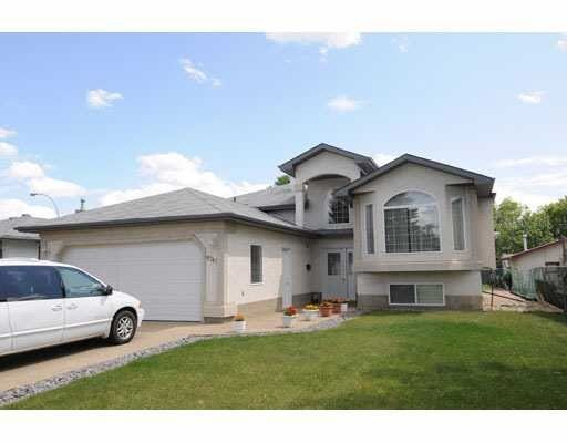 Main Photo: 9741 161 Street in Edmonton: Zone 22 House for sale : MLS®# E4150624
