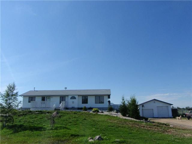 Main Photo: 22563 T 512 RD: Rural Strathcona County House for sale : MLS®# E4152243