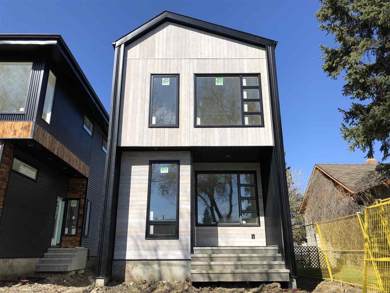 Main Photo: 10468 143 Street in Edmonton: Zone 21 House for sale : MLS®# E4156309