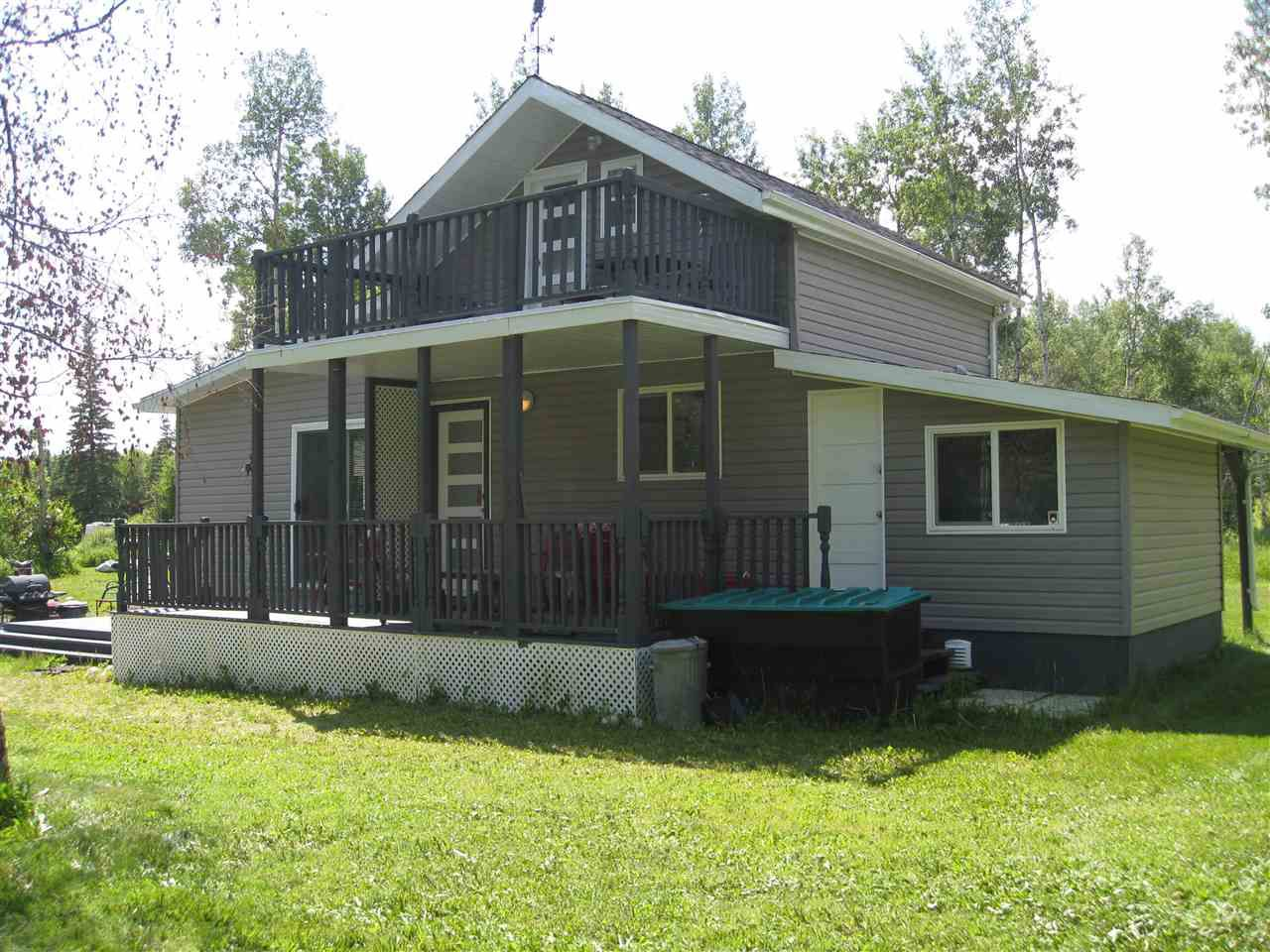 Main Photo: 3, 53513 Rge Rd 35: Rural Lac Ste. Anne County House for sale : MLS®# E4163540