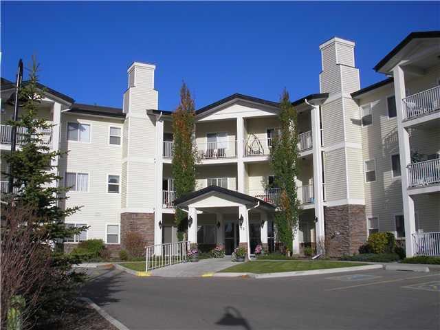 Main Photo: 314 72 QUIGLEY Drive: Cochrane Condo for sale : MLS®# C3477062