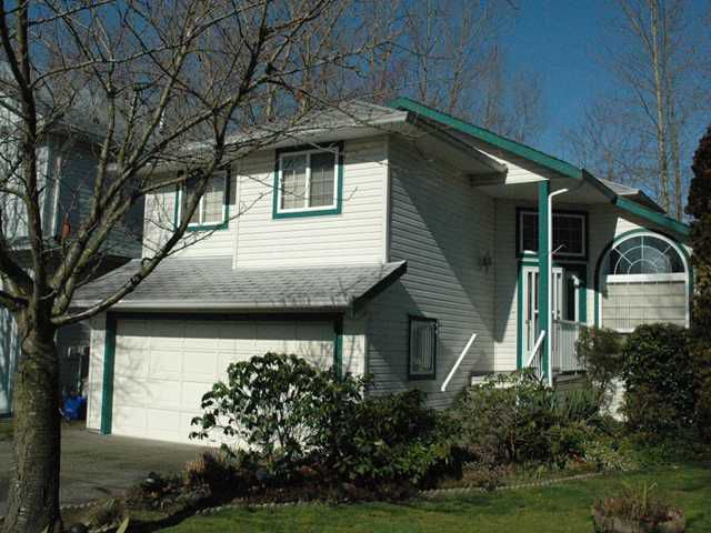 Main Photo: 22080 CHALDECOTT Drive in Richmond: Hamilton RI House for sale : MLS®# V913381