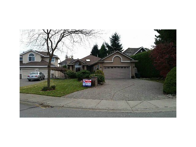 Main Photo: 14858 24A Avenue in Surrey: Sunnyside Park Surrey House for sale (South Surrey White Rock)  : MLS®# F1427208
