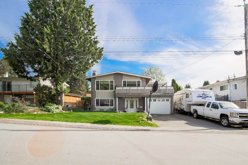 Main Photo: 11116 86A Avenue in Delta: Nordel House for sale (N. Delta)  : MLS®# R2059693