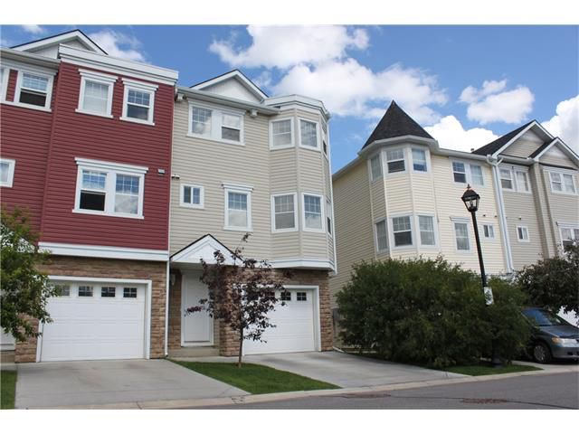 Main Photo: 11 TUCKER Circle: Okotoks House for sale : MLS®# C4073081