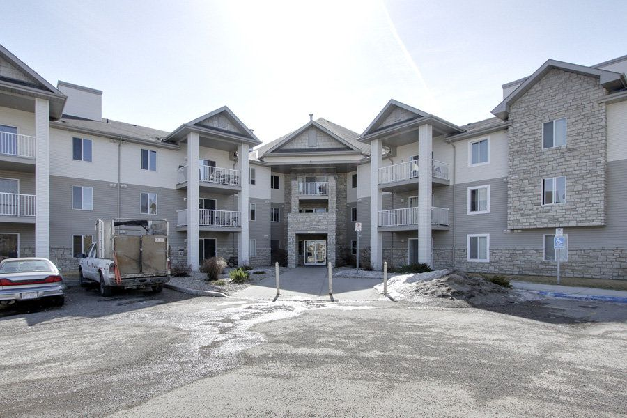 Main Photo: 2108 66 Street NE in Calgary: Apartment for sale : MLS®# C3610233