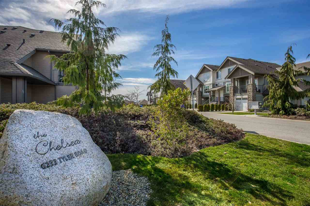 "Main Photo: 6 6233 TYLER Road in Sechelt: Sechelt District Townhouse for sale in ""THE CHELSEA"" (Sunshine Coast)  : MLS®# R2147844"
