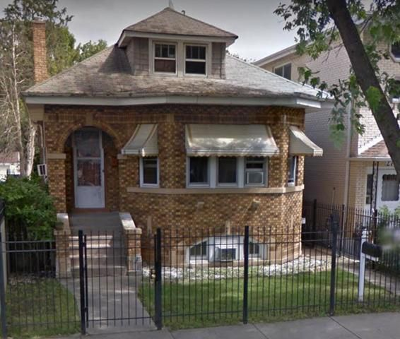 Photo 1: Photos: 2705 MOODY Avenue in CHICAGO: CHI - Belmont Cragin Single Family Home for sale ()  : MLS®# 09577152