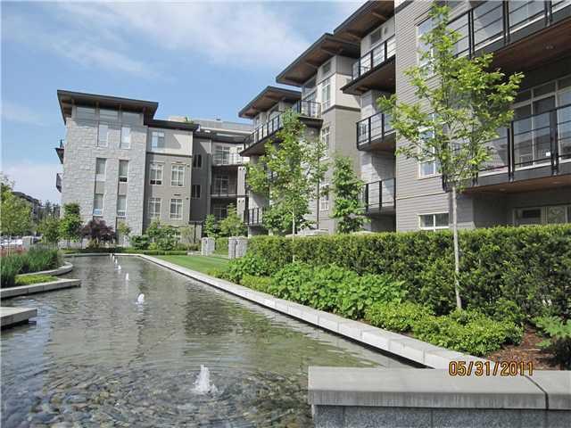 Main Photo: 115 5777 BIRNEY AV in PATHWAYS: Home for sale : MLS®# V881794