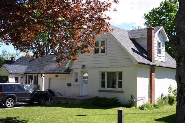 Main Photo: 503 Owen Sound Street: Shelburne House (1 1/2 Storey) for sale : MLS®# X3828804